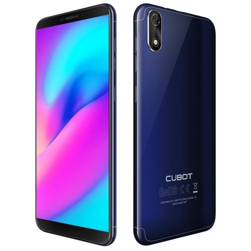 Cubot J3 3G Smartphone Face ID