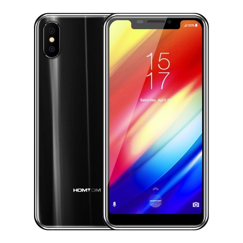 Мобильный телефон HOMTOM H10 4G 4 ГБ ОЗУ 64 ГБ ROM