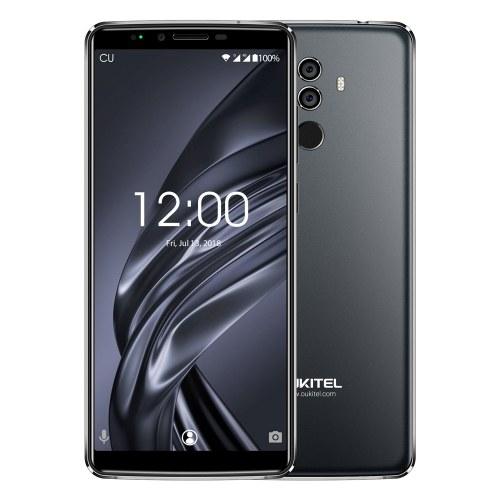 OUKITEL K8 4G Cellphone 4GB RAM 64GB ROM Face ID