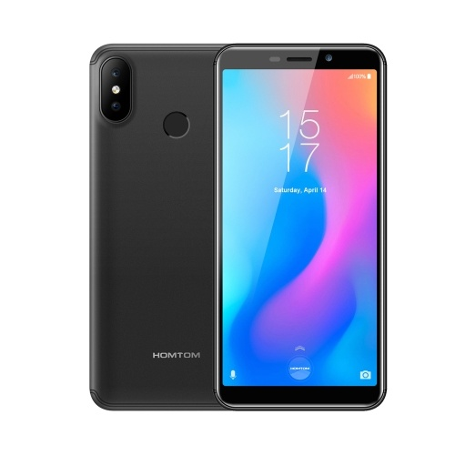 HOMTOM C2 4G Cellphone 2GB RAM 16GB ROM
