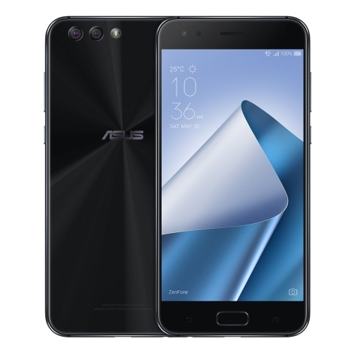 Global Version ASUS ZenFone 4 (ZE554KL) NFC Mobile Phone