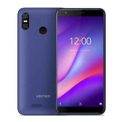 Vernee M3携帯電話3GB RAM 32GB ROM