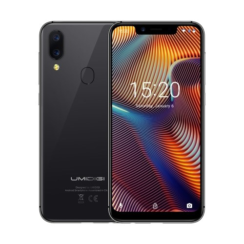 UMIDIGI A3 Pro Smartphone Global Band