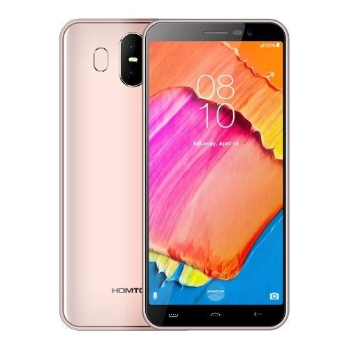 Homtom S17 3Gスマートフォン2GB RAM 16GB ROM
