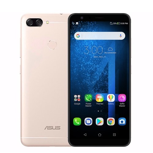 Global Version ASUS ZenFone Max Plus Smartphone ZB570TL