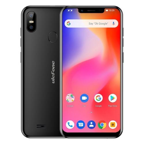 Ulefone S10 Pro Мобильный телефон
