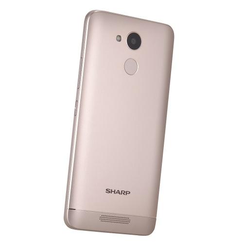 SHARP R1 Teléfono Móvil