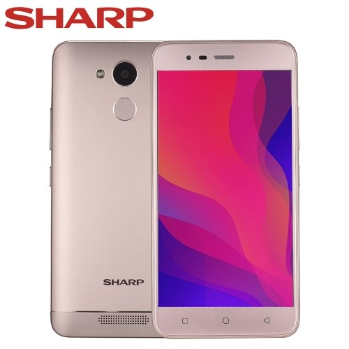SHARP R1 Mobiltelefon
