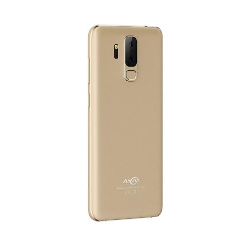 Teléfono Móvil AllCall S5500