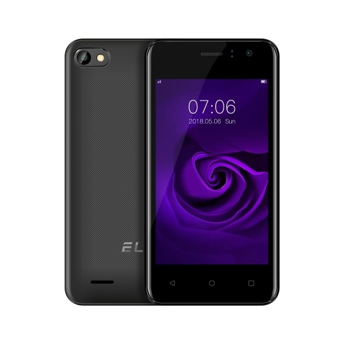 Original E&L EL W40 Android 6.0 4.0'' 3G WCDMA Mobile Phone