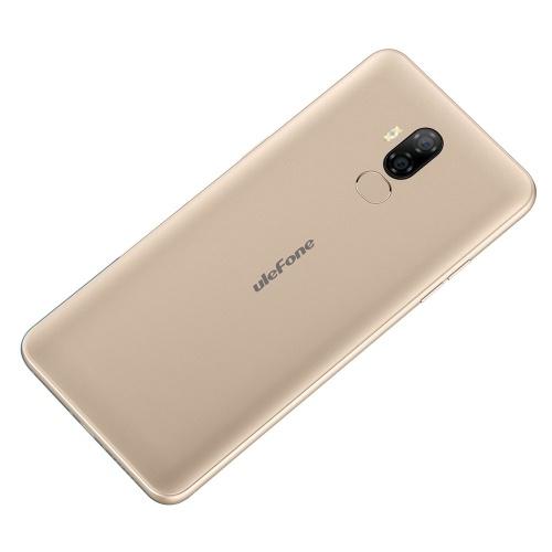 Teléfono Móvil Ulefone Power 3L