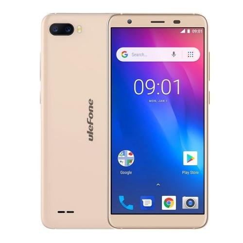 Version globale Téléphone mobile Ulefone S1