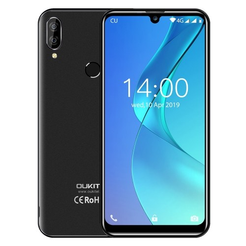 Смартфон OUKITEL C16 Pro