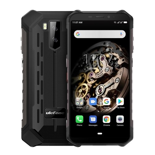 Ulefone Rüstung X5 Smartphone