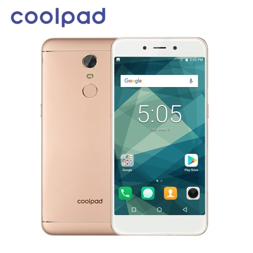 Globale Version Coolpad E2 4G Handy