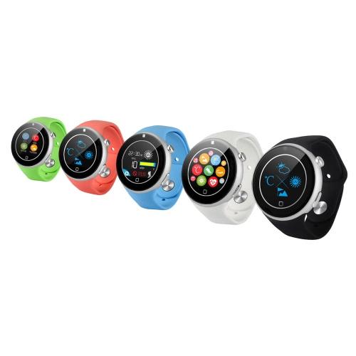 Aiwatch C5 Smart Watch Phone 2G GSM BT 4.0 1.22