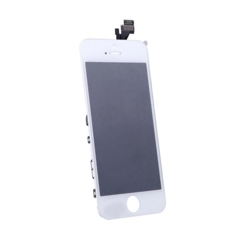 AAA + substituição Retina LCD Touch tela digitador vidro Frame montagem de painéis para o iPhone 5