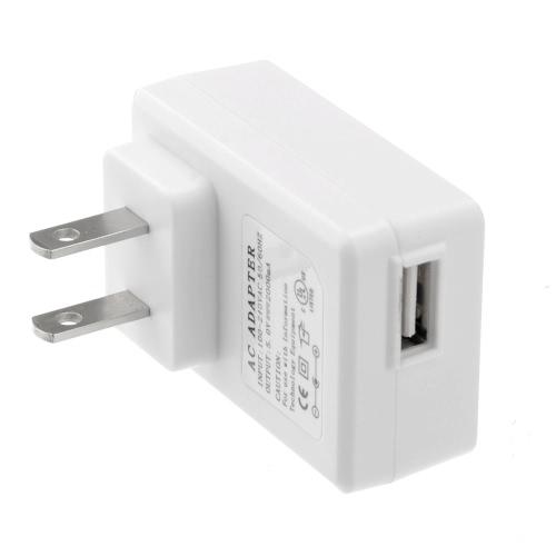 5V 2A Universal Adaptador de Carregador Plugue EUA USB Carregador de Parede Carregador Rápido para iPhone 6S 6 Plus iPad Mini SAMSUNG S6 Edge HTC