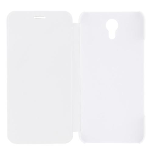 ADO telefone Shell caso capa protetora de couro para ZUK Z1 Eco-friendly Material elegante portáteis ultrafinos anti-riscos anti-poeira durável