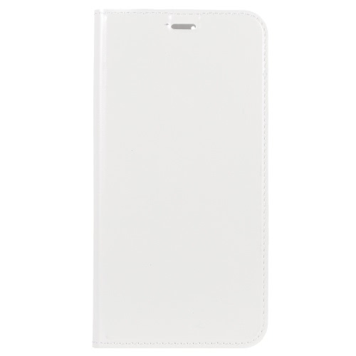 Élégant boîtier d'origine de couverture Pro flip UMI Iron cuir PU étui de protection flip book avec couvercle support de téléphone portable pour UMI Iron Pro