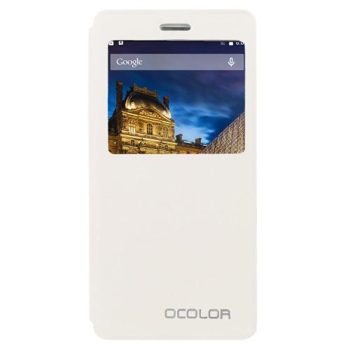 Cellphone capa original tampa Flip elegante Shell PU couro protetora livro caso Flip com defendemos estrela X16 X17
