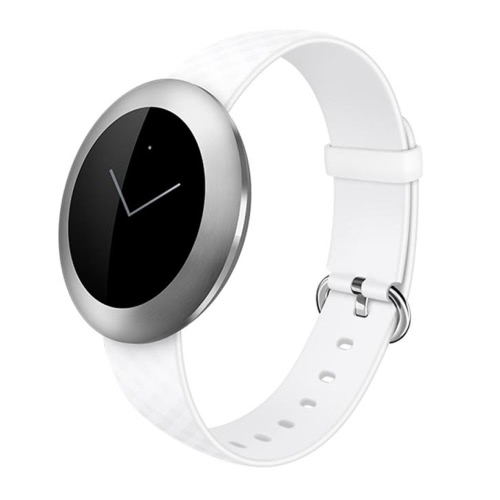 Huawei Honour zero Sport Bracelet Smart Wireless Bluetooth 4.1 Healthy Band Sports Record Sleep Monitor Sedentary Remind Smart   Alarm Information Viewer Call Reminder PMOLED Screen for iPhone 6 6 Plus with IOS 7.0 or Above Huawei P8 P8 max ZTE Nubia with Android   4.4.4 or Above with Bluetooth 4.0