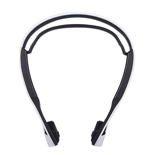 S.Wear Smart condução óssea Bluetooth Stereo Headset CSR8635 orelha aberta esportes fones de ouvido fone de ouvido BT4.0LE altifalante Dual 230mAh bateria original com microfone para executar o trabalho de ciclismo dirigindo
