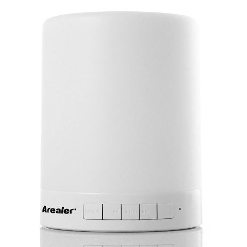 Casella degli altoparlanti stereo stereo Bluetooth di Arealer LV2016 Premium