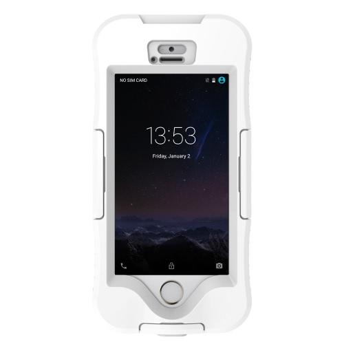 Мода водонепроницаемый тяжелых долг телефона оболочки прочный ударопрочный грязи снег доказательство телефона чехол для iPhone 5 5S 5SE