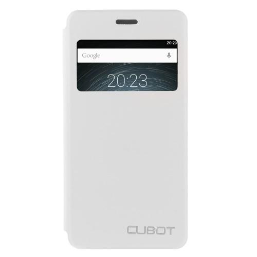 Original élégant, housse de protection PU étui de protection Case pour téléphone Cubot Z100