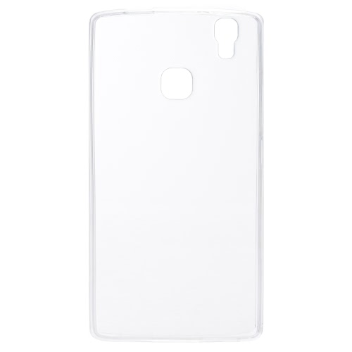 Phone Case Protective Cover Shell for 5.0 Inches DOOGEE X5 MAX / X5 MAX Pro Eco-friendly Material Stylish Portable Ultrathin Anti-scratch Anti-dust Durable
