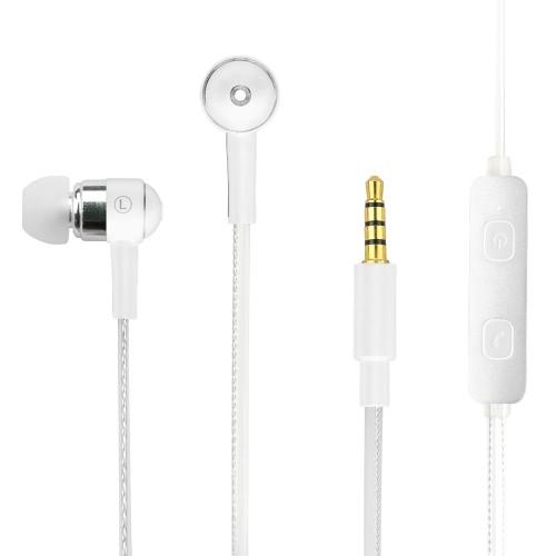 DP-0178 7 couleurs lumineuses dans l'oreille Earbud Sport Portable casque stéréo Courir casque écouteur mains libres 3.5mm avec micro pour iPhone bord 6 6S Plus 7 plus Samsung S6 S6 bord S7