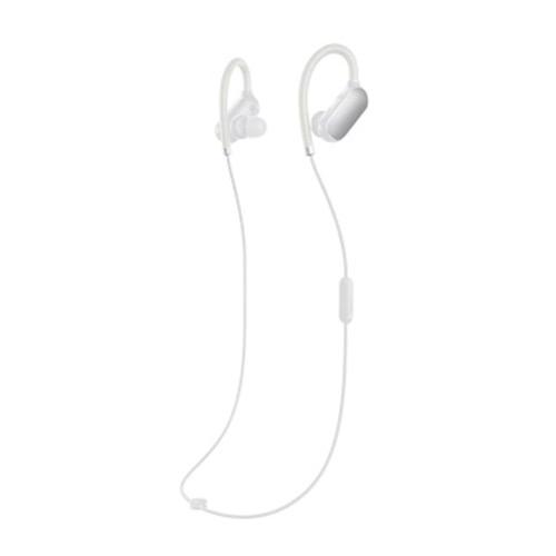 Original Xiaomi Mi Sports BT Headset Xiaomi sem fio BT 4.1 Música Esportes Earbud ouvido intra-auriculares IPX4 impermeável e Sweatproof Long Time espera com microfone para iPhone 7 6S 6 Samsung S7 edage Smartphones