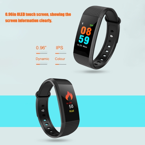 Smart Wristband Bracelet Watch