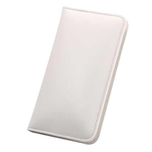 Rechargeable Wallet with Mobile Power Card Bag Wallet