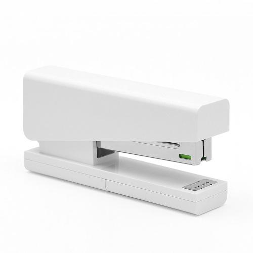 Xiaomi Kaco LEMO agrafeuse 24/6 26/6 avec 100 pcs agrafes pour papier école de bureau efficace