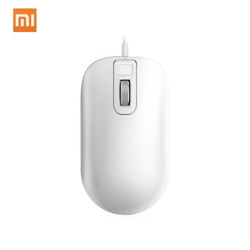 Xiaomi Jessis Smart Fingerprint Mouse