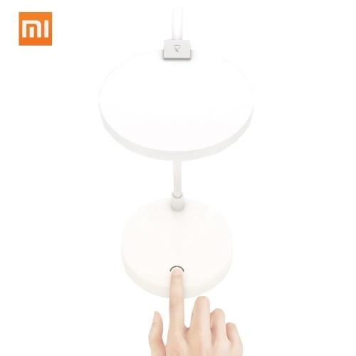 $11.92 OFF Xiaomi COOWOO U1 4000mAh Power LED Desk Lamp,free shipping $33.26(Code:BPAA0303)
