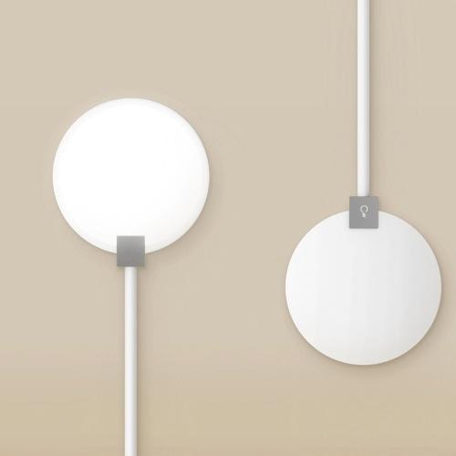 Lámpara de escritorio Xiaomi COOWOO U1 4000mAh Power LED