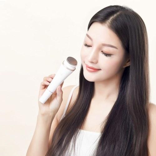 Xiaomi inFace 3D Facial Limpiador Facial para inFace Electronic Sonic Beauty Limpiador Facial Limpiador Facial Limpiador Face Brush Machine Cuidado de la piel Massager Tool for Dirt