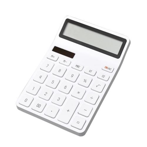 Xiaomi LEMO Calculator Mini Desktop Electronic Portable Calculator