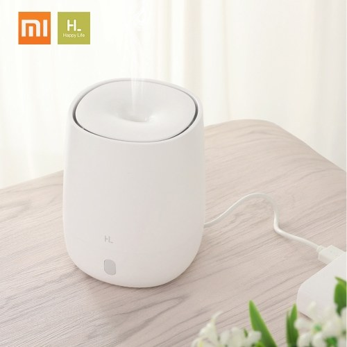 Xiaomi HL Mini Air Aromaterapia Difusor Humidificador USB portátil