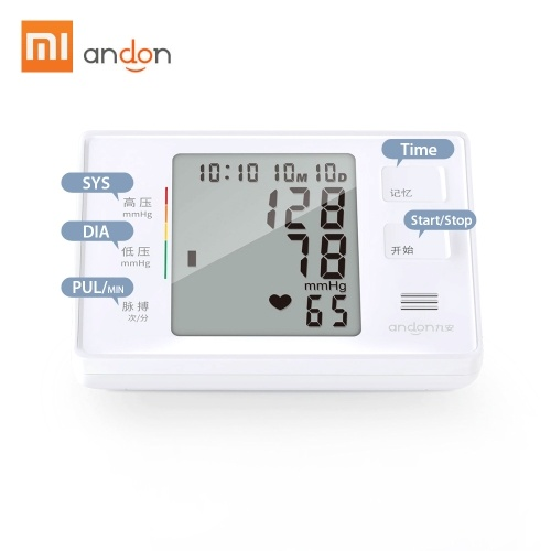 Xiaomi Mijia Andon Electronic Blood Pressure Monitor
