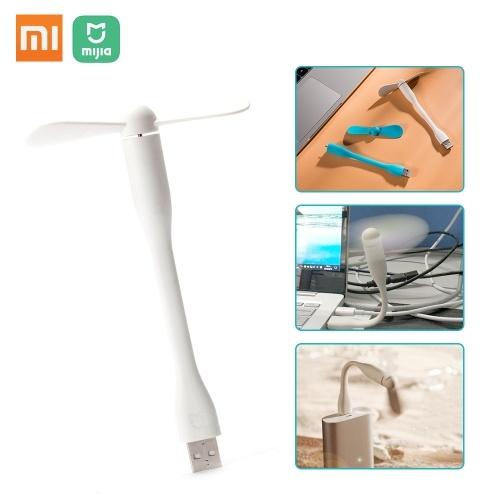 Ventilador portátil USB Xiaomi Mijia original