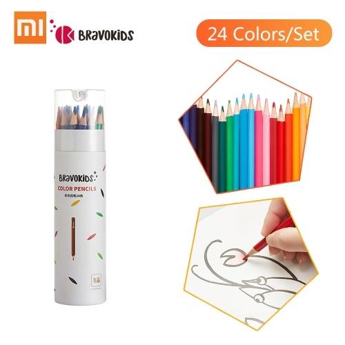Xiaomi Mijia Bravokids Farbstift 24 Farben / Set