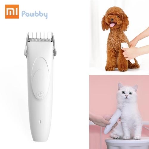 Xiaomi Mijia Pawbby Rasoir pour animaux de compagnie