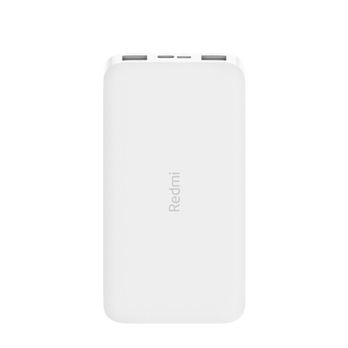 Redmi Powerbank 10000mAh Standard Version Power Bank