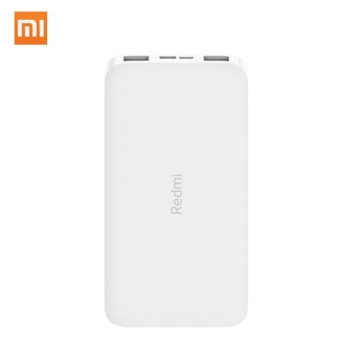 Xiaomi Redmi Powerbank 10000mAh Standard Version Power Bank