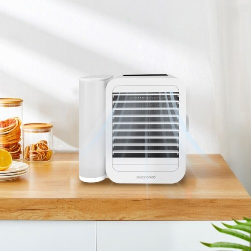 Microhoo USB Air Conditioner Fan