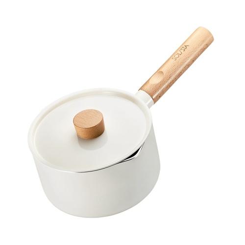SOLISTA Mini Milk Pot